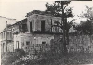 1948-Inizia la ricostruzione