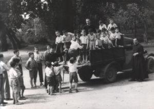 1948-Primo mezzo di trasporto