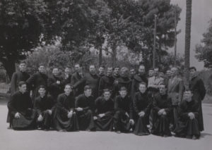 1955-Giovani religiosi