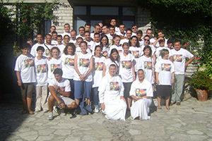 2010-Missione in Albania