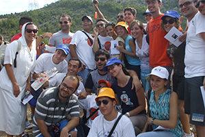 2012-Missione in Albania