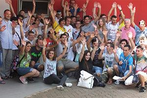 2014-Missione in Albania
