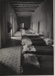 1950-Camerate con lettini