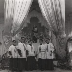 1965-Prime comunioni