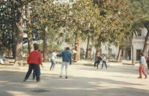 1979-Ricreazione