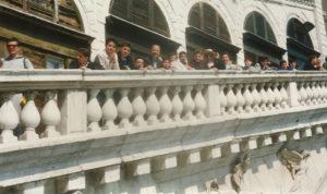 1986-Scolaresca in gita