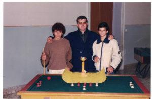 1986-Torneo di carambola