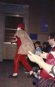 1987-Arriva babbo natale