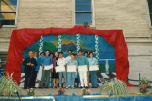 1989-Festa del premio di fine anno