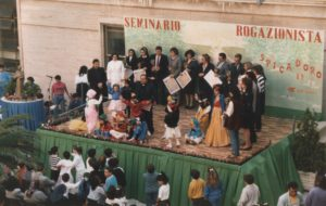 1989-Festival spiga d'oro