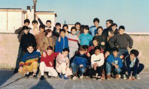 1989-Ragazzi antoniani