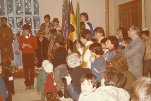 1990-Recita natalizia