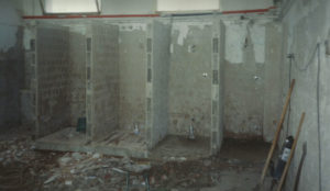 1990-Ristrutturazione ambienti