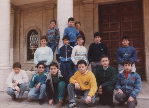 1990-Scuola media