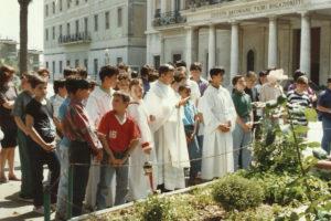 1995-Preghiere al Padre Fondatore