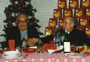 1998-Arrivano i panettoni in dono per tutti