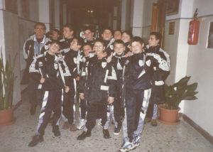 1999-Regalo di Fred Buongusto per i Ragazzi Antoniani