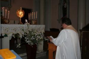 2007-Adorazione eucaristica