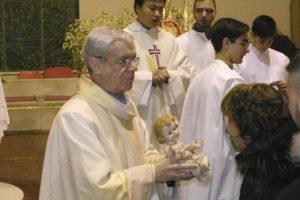 2014-Festa del Battesimo di Gesù