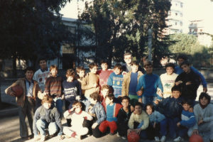 1985-Ragazzi Antoniani