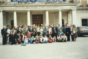 1995-Raduno Ex-Allievi