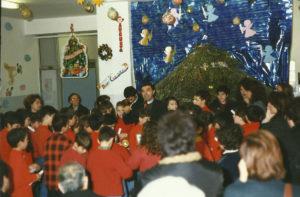 2000-Recita Natalizia