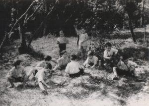 1947-Prime accoglienze