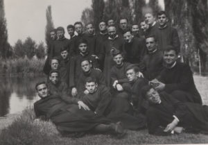 1956-Giovani religiosi