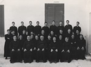 1957-Seminaristi