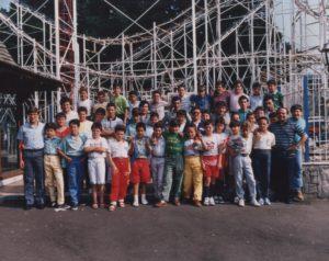 1985-Gita all'edenlandia