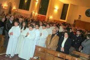 2008-Prime comunioni