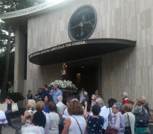 2018-Festa di Sant'Antonio