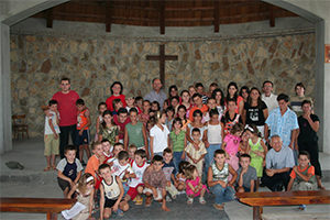 2007-Missione in Albania