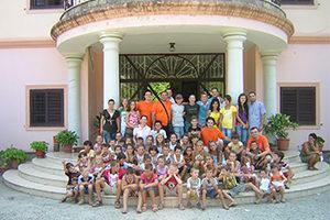 2009-Missione in Albania