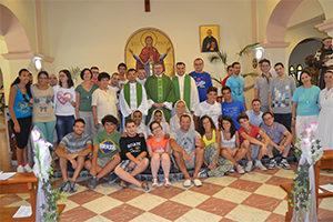 2013-Missione in Albania