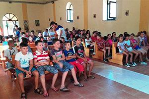 2016-Missione in Albania