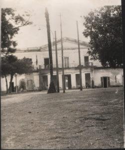 1947-Acquisto della villa
