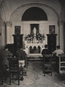 1951-Il tempietto borbonico