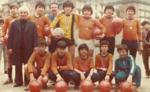 1979-Un pallone a ciascun vincitore