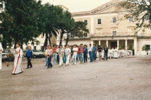 1982-In processione