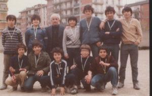 1983-Premiazione
