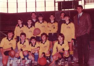 1985-Giochi della gioventù
