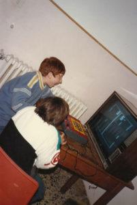 1985-I primi videogame