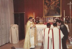 1988-Festa del Battesimo di Gesù