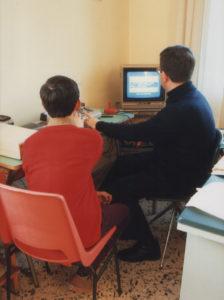 1989-Prime lezioni di computer