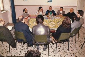 1990-Riunione Ex-Allievi