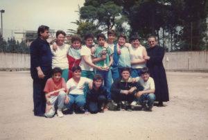 1992-Premiazione