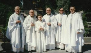 1996-Prime comunioni