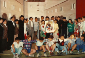 1985-Festa di Sant'Annibale