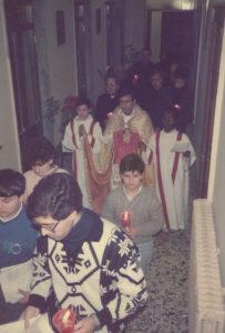 1987-Processione di Gesu' Bambino